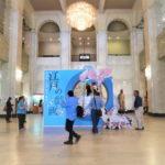天王寺 大阪市立美術館 江戸の戯画 展示レポート 体験談